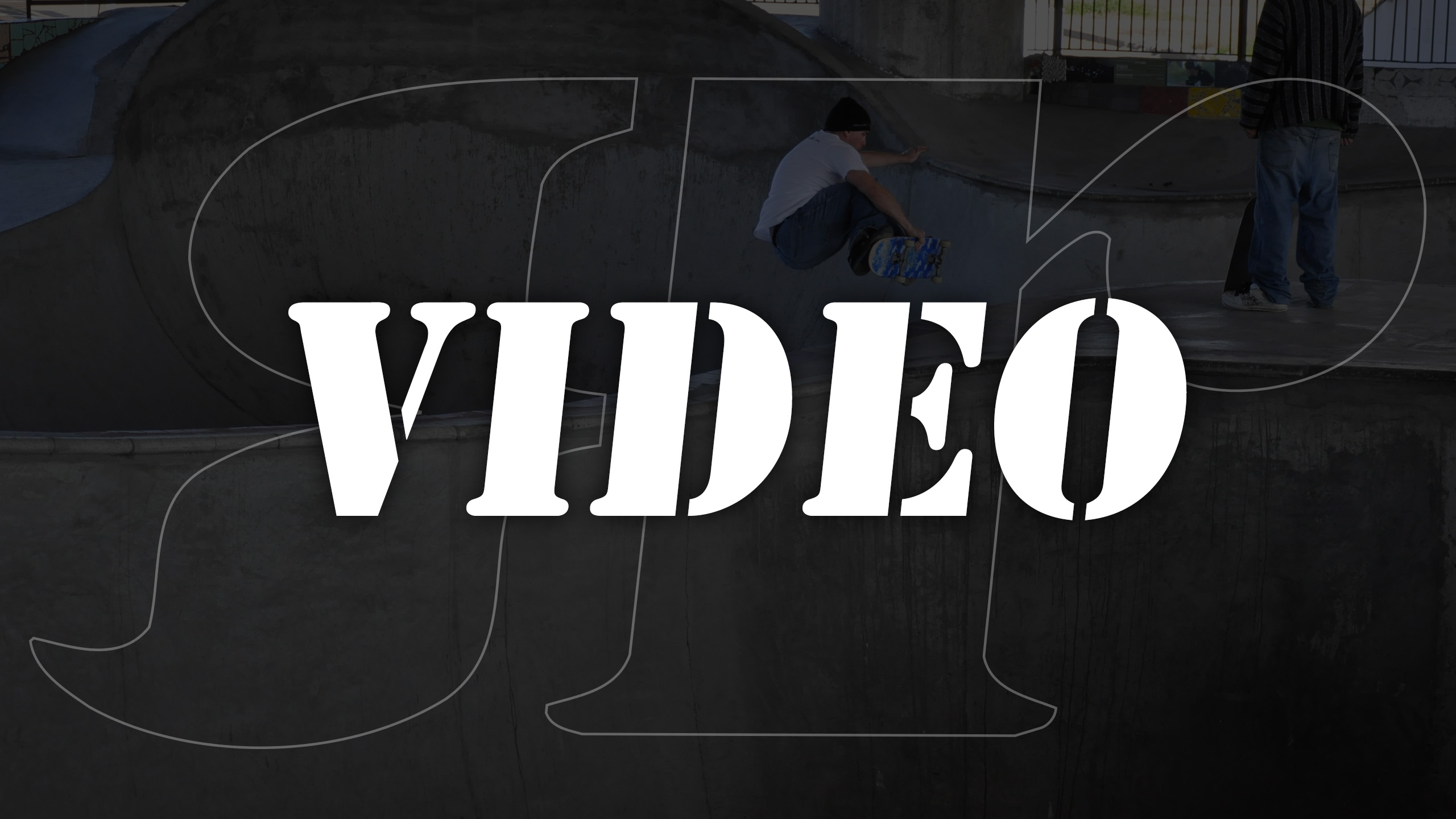 Revoked Skateboard Video Footage