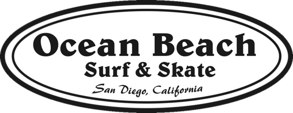 Ocean Beach Surf and Skate Shop