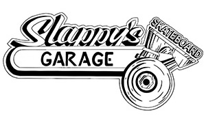 Slappys Skateboard Garage